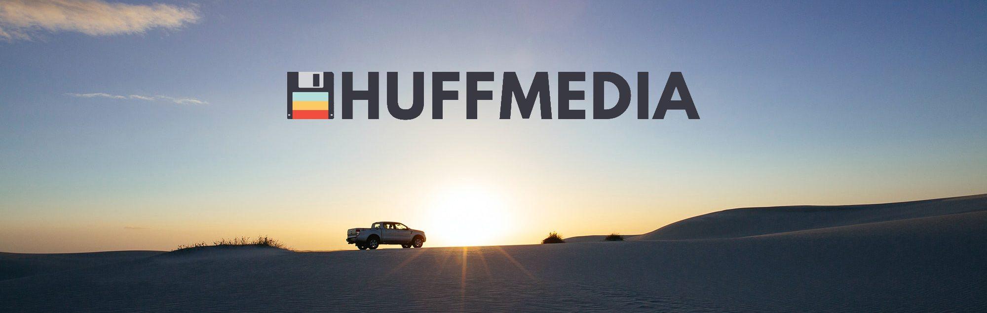 HUFF MEDIA